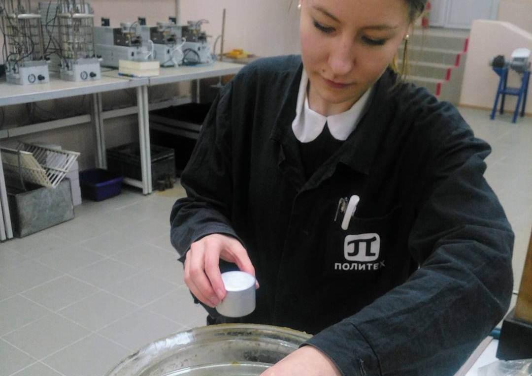 Испытания теплоизоляционных материалов