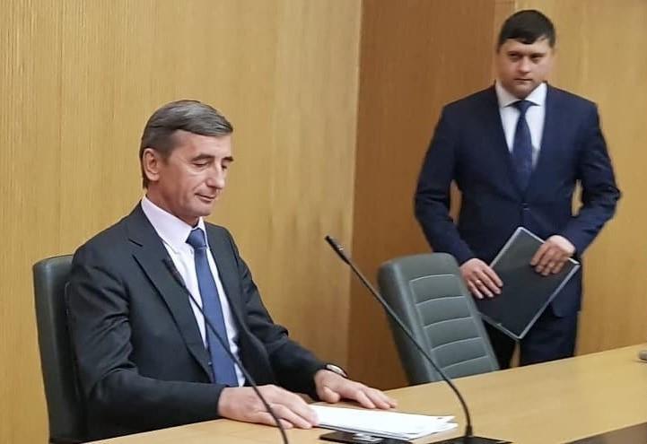 Встреча председателя Комитета по развитию транспортной инфраструктуры СПб со студентами и преподавателями ИСИ