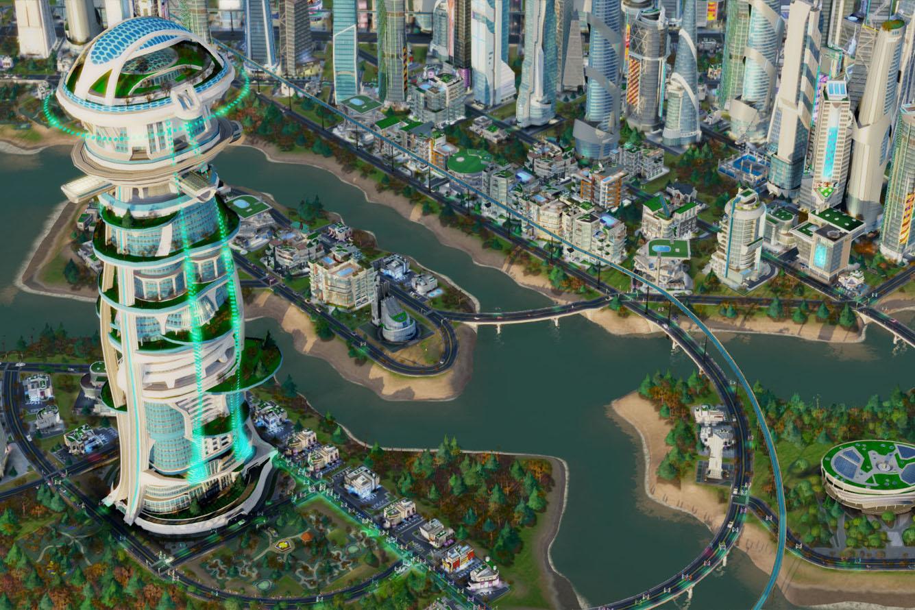 Международная магистерская программа «Инженерная защита окружающей среды в городском строительстве» (на английском языке)