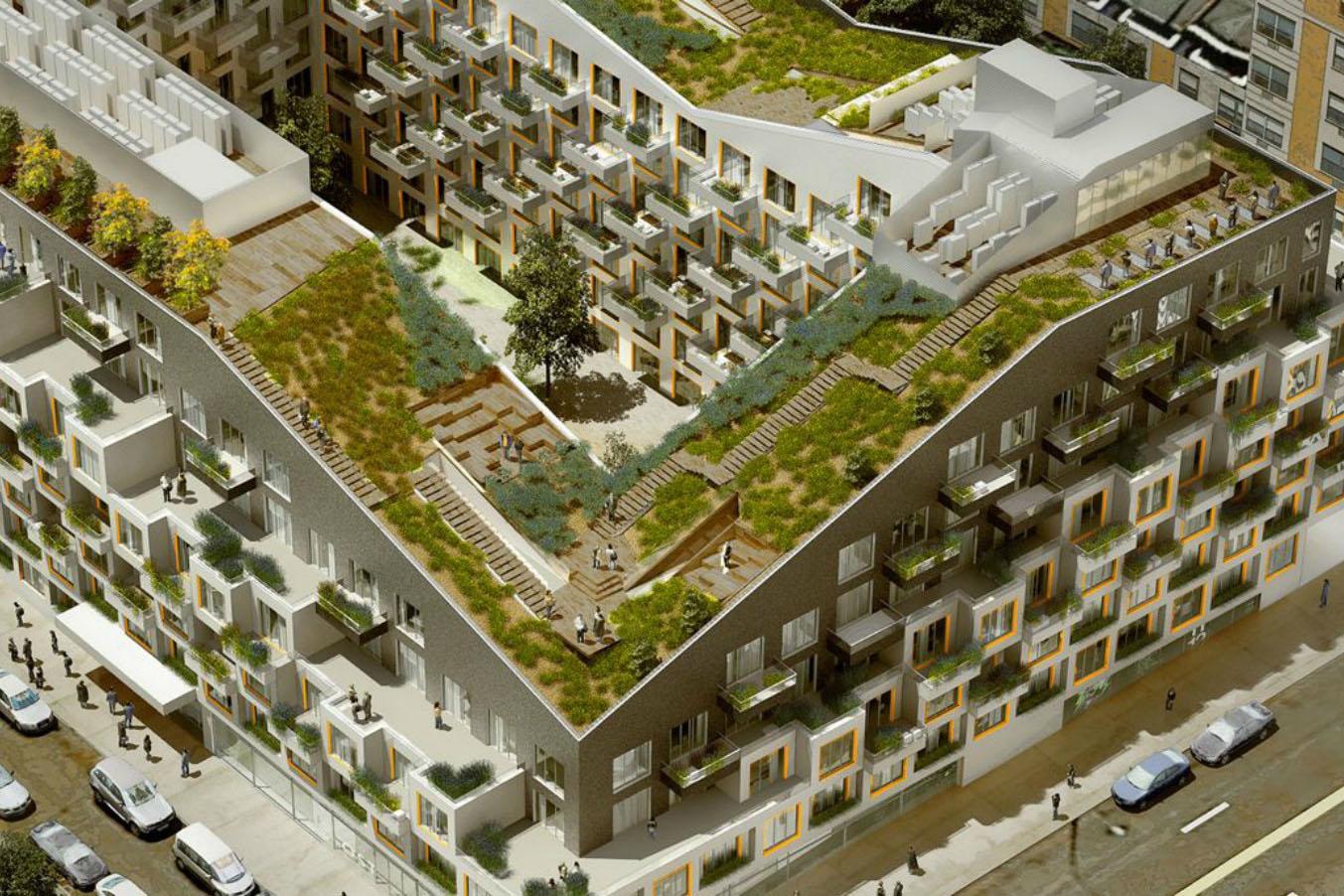 Магистерская программа «Городское строительство и хозяйство»