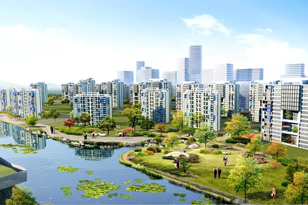 Магистерская программа «Информационное моделирование объектов градостроительства»