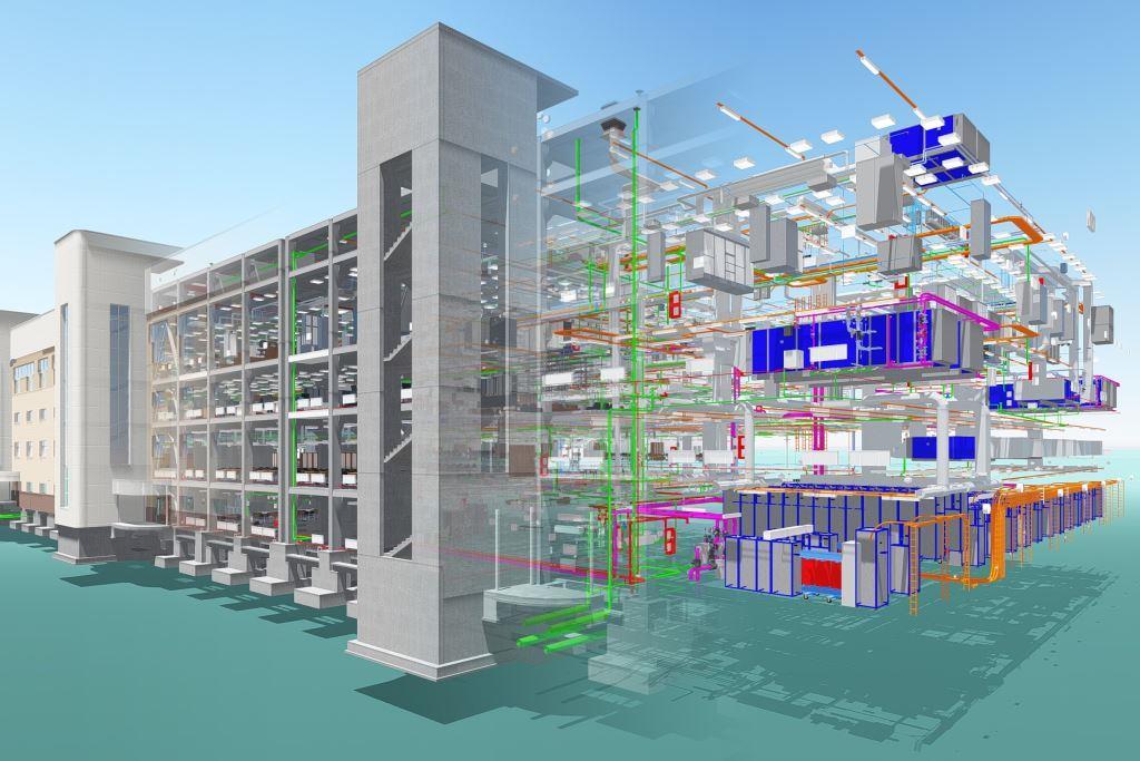 Магистерская программа «Инженерные системы зданий и сооружений»