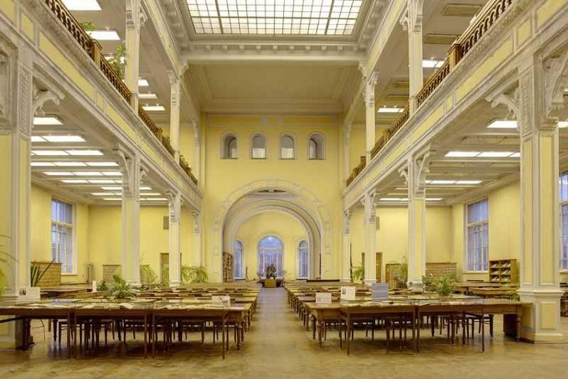 Информационно-библиотечный комплекс сообщает!