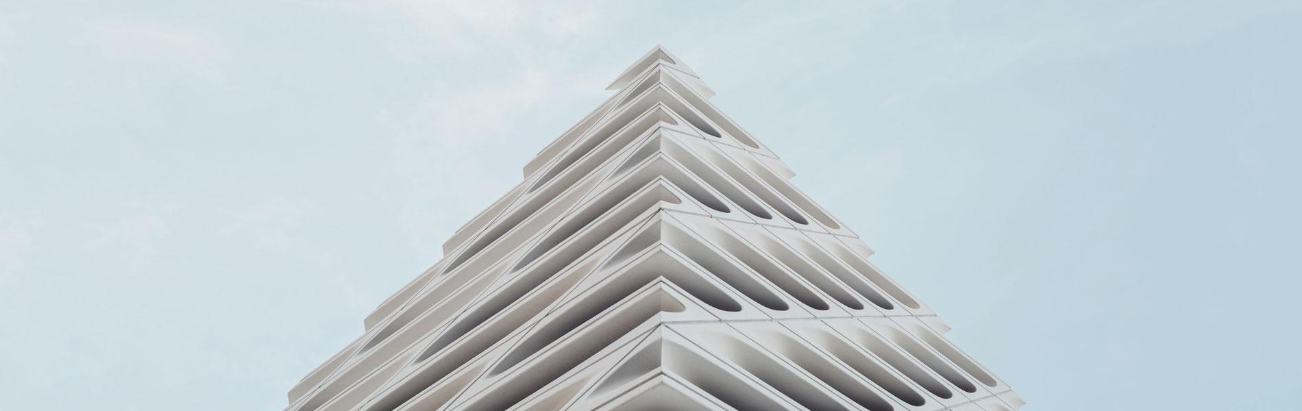 Уникальные здания и сооружения